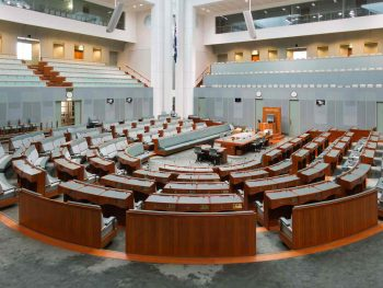 Australian-House-of-Representatives-Parliament-of-Australia