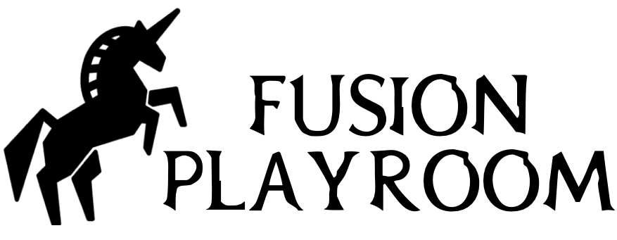 Fusion Playroom